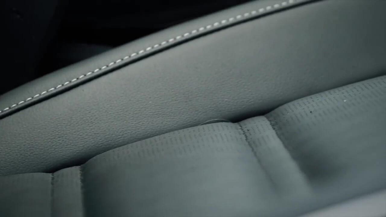 Материал отделки сидений