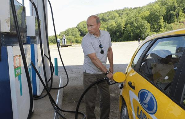 Какой бензин лучше? Качество бензина