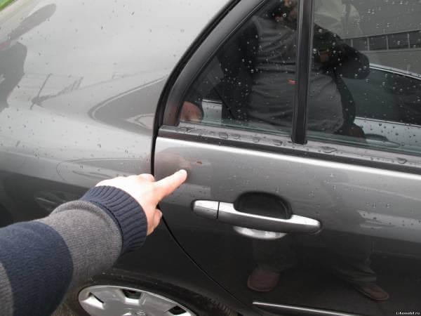 Оцинковка кузова автомобиля. Методы борьбы с коррозией на кузове.